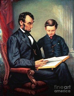 Lettera di Abramo Lincoln all'insegnante di suo figlio: una richiesta aiuto e di coaching di ruolo davvero istruttiva