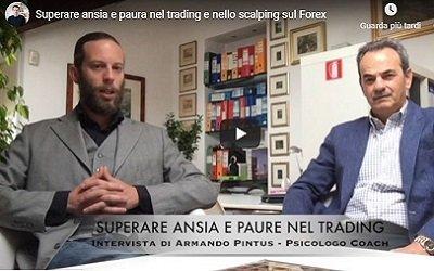 Ansia, rabbia, paura e panico da trading: come superarle per poter diventare vincente.
