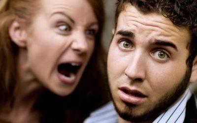 Come controllare la rabbia, l'ira e la collera