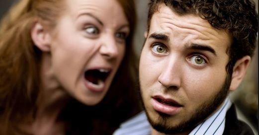 Controllare la rabbia, ira e collera