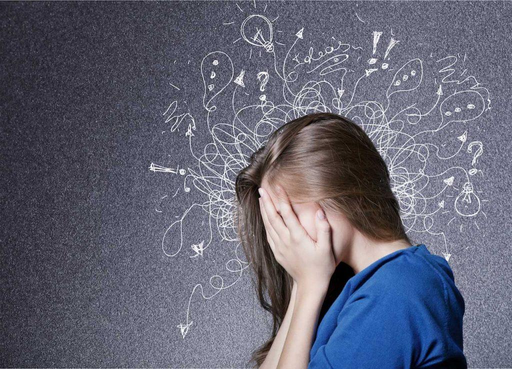 disturbi d'ansia