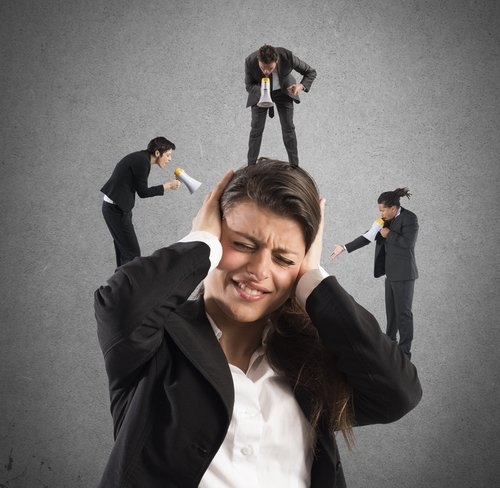 aumentare l'autostima vocina interna
